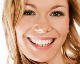 Lazerinis dantų balinimas