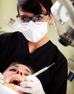 Odontologas Kauno mieste