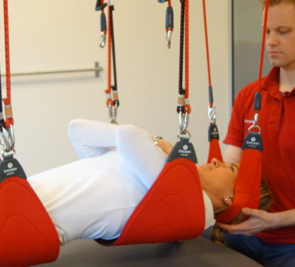 Red Cord reabilitacija